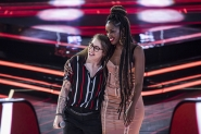 Gasparense Luana Berti é classificada para próxima fase do The Voice, da Rede Globo